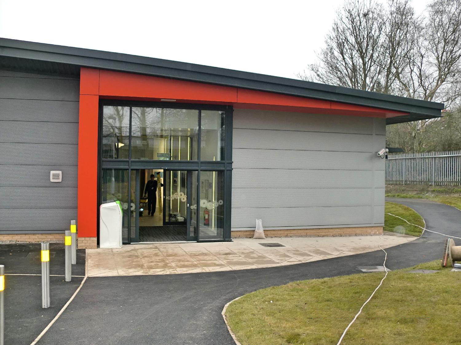 RMW Electrical tcat Discovery Centre (19)
